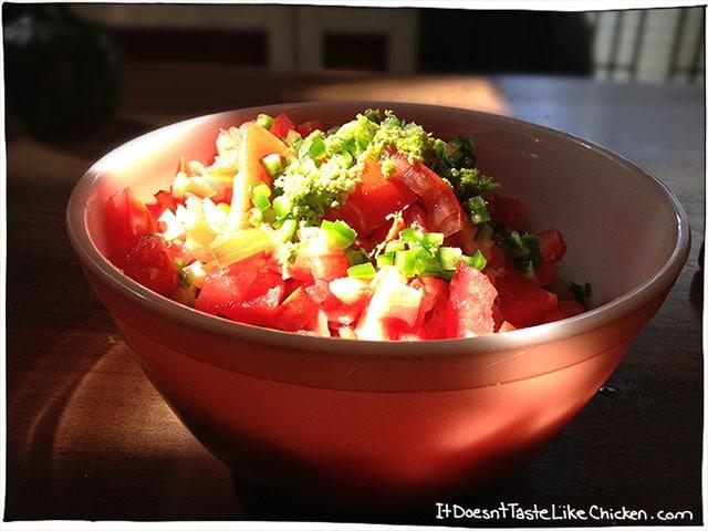 corn-peach-salsa