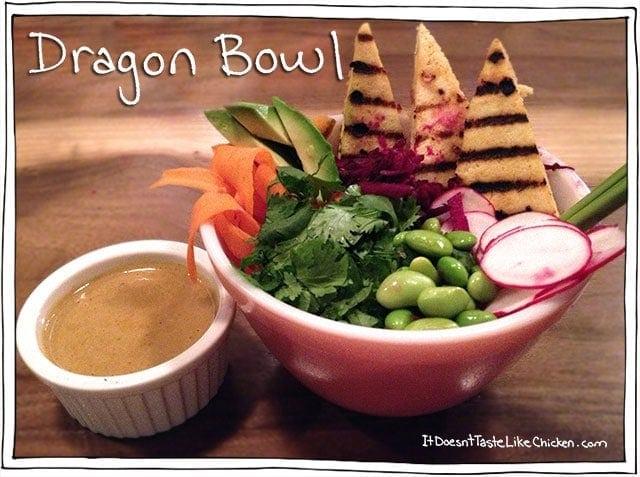 Dragon-Bowl