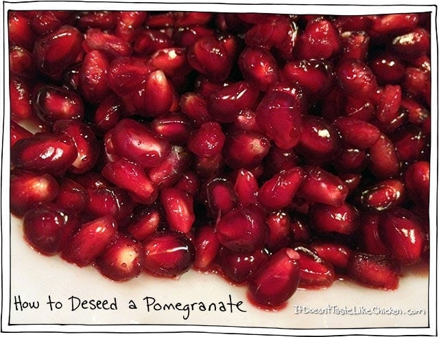 How-to-Deseed-a-Pomegranate