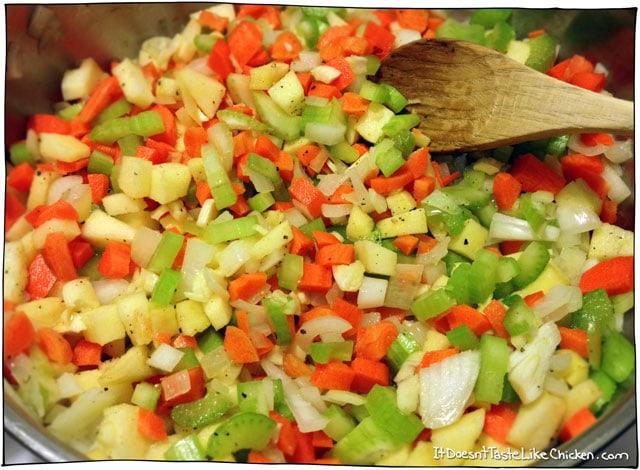 sautee-veggies