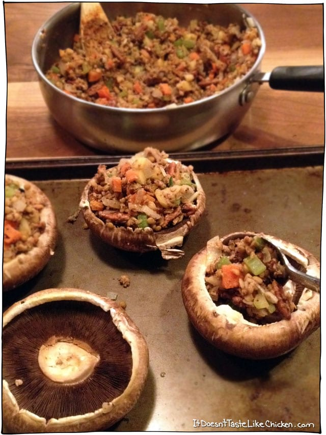 stuffed-portobello-mushrooms-vegan