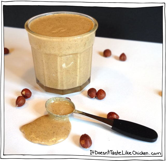 roasted-hazelnut-butter-recipe