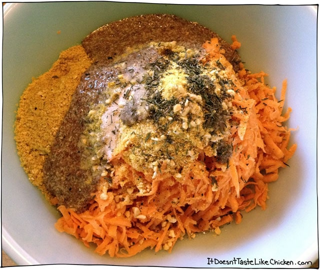 flax-egg-for-sweet-potato-latkas