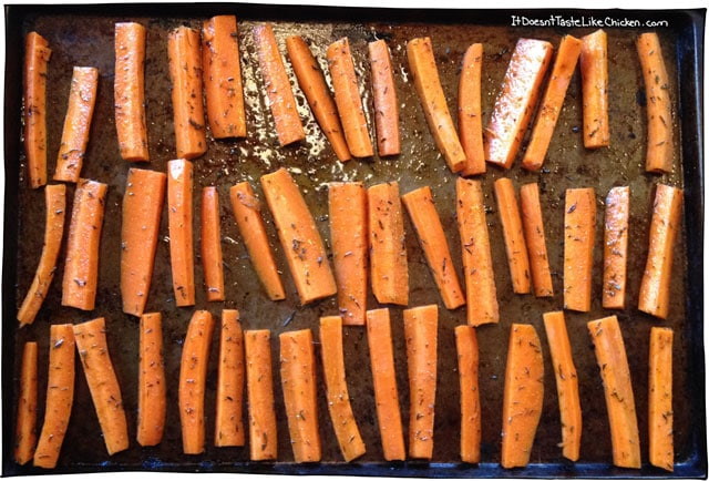 baked-carrot-fries