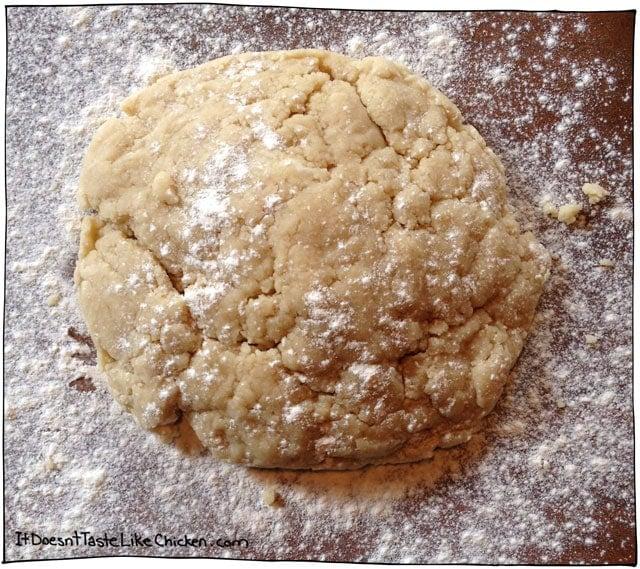 pop-tart-pastry-dough