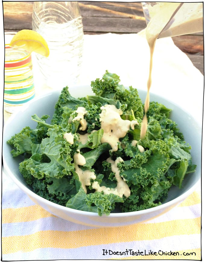 healthy-guilt-free-caesar-dressing