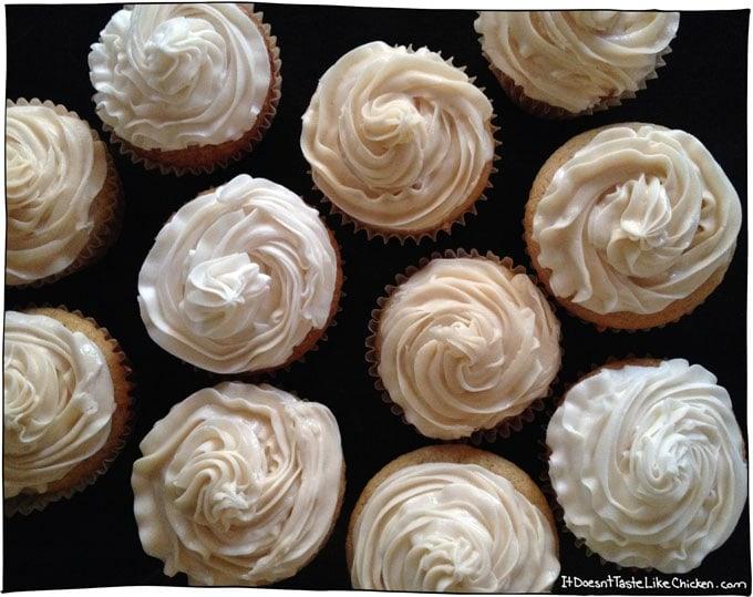 best-vegan-vanilla-cupcake-off