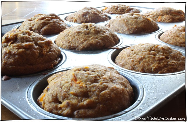 vegan-carrot-muffins-in-tin