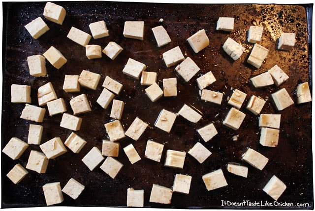 bake-tofu