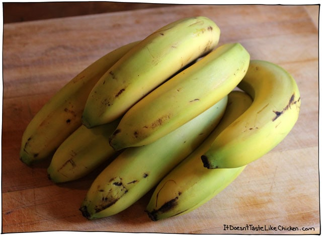 green-bananas