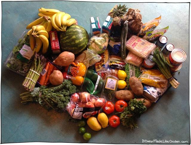 grocery-heart