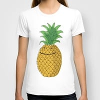 pineapple-8x5_t-shirt