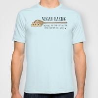 vegan-baking-because-you-can-eat-all-the-damn-batter-you-want_t-shirt-1