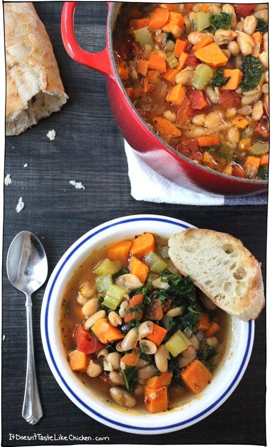 bean-tuscan-vegetable-soup-recipe