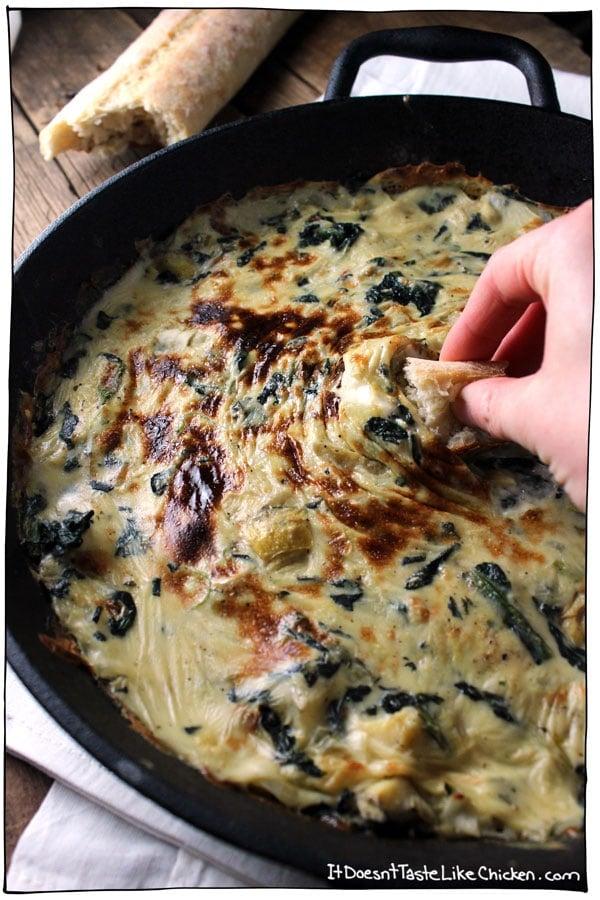 vegan-spinach-artichoke-dip-whole
