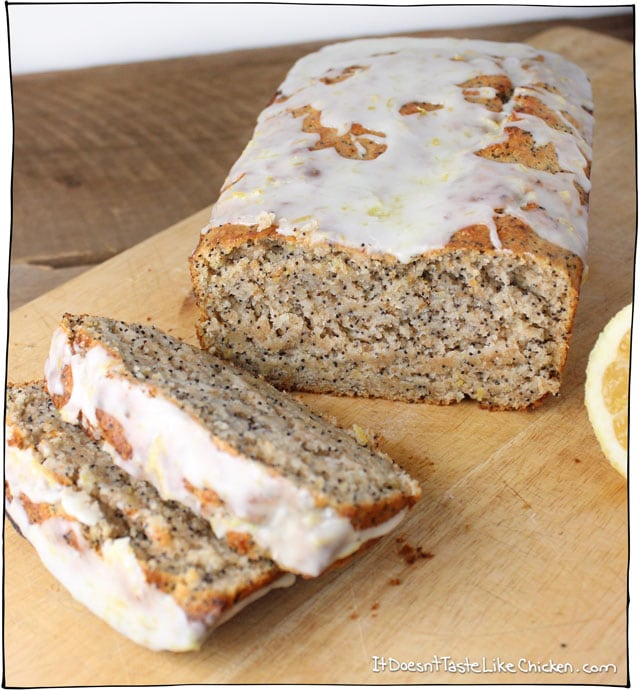 lemon-poppy-seed-loaf-vegan-whoel-wheat