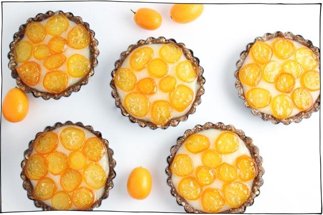 kumquat-and-coconut-tarts-vegan
