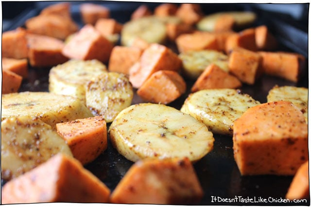 raost-plantains-and-sweet-potatoes