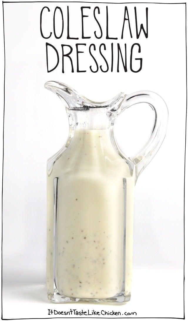 Coleslaw-Dressing