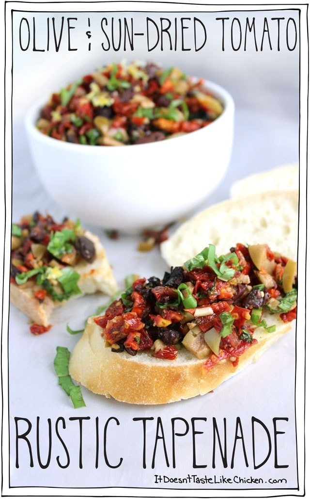 Olive-and-Sun-dried-tomato-rustic-tapenade