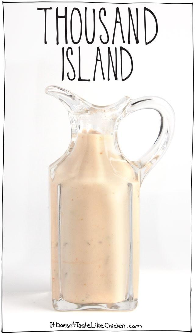 thousand-island