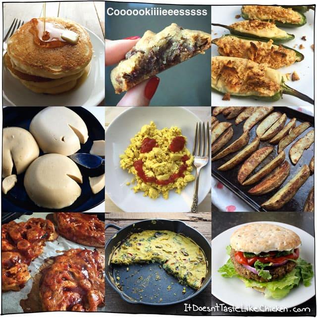 It-Doens't-Taste-Like-Chicken-Sam-Turnbull-recipe-testing