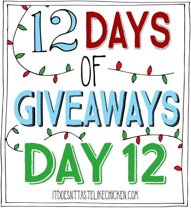 Blendtec Designer 625 Blender Giveaway!