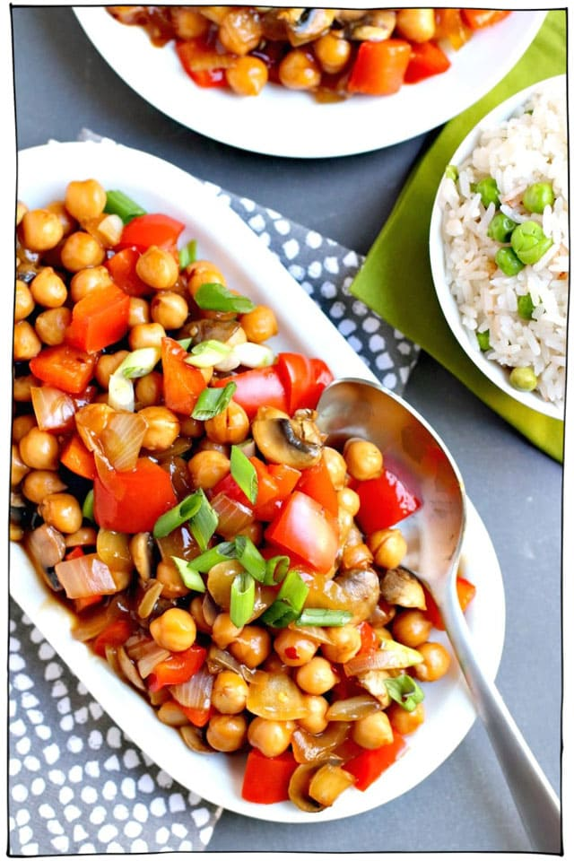30 Vegan Recipes For Weight Loss It Doesnt Taste Like Chicken