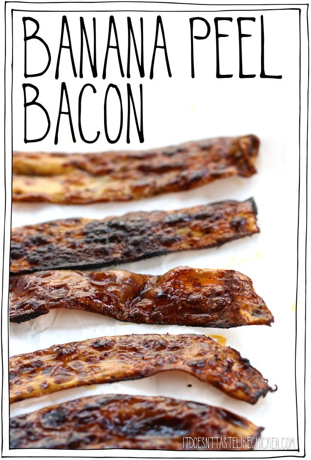 You have to include a vegan bacon for your vegan mother's day brunch.